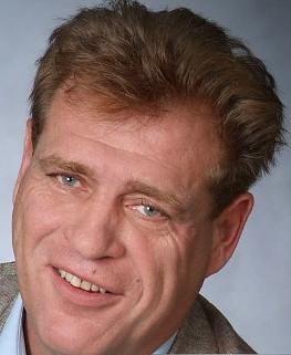Rolf Koehnen