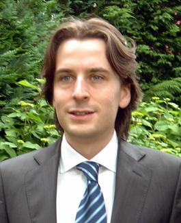 Michael Vlekken