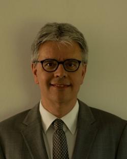 Christophe Ysebaert